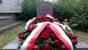 81. rocznica wybuchu ii wojny swiatowej2 300x169 - Poznań: Kwiaty na Cytadeli z okazji rocznicy wybuchu II wojny światowej