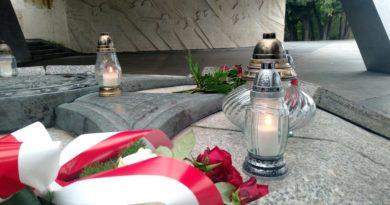 Poznań: Obchody 82. rocznicy wybuchu II wojny światowej