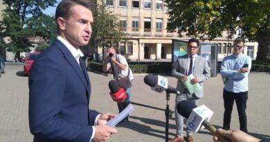 Poznań: Na co idą rządowe pieniądze dla Lux Veritatis? Poseł Szłapka mówi: sprawdzam!