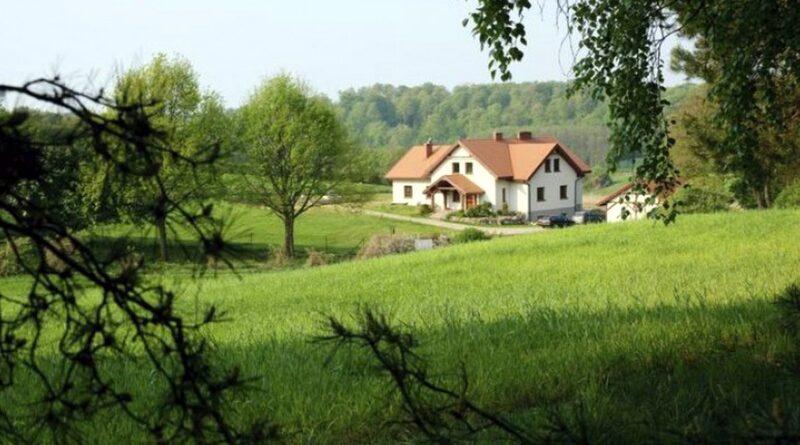 Agroturystyka Strumyki, Kwilcz fot. UPP
