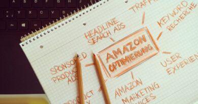 Jak wybić się na światowym rynku Amazon?