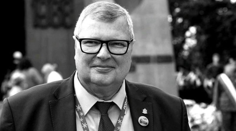 Andrzej Białas fot. UMP