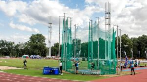 Poznań gospodarzem Mistrzostw Polski w lekkoatletyce w 2021 roku