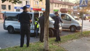 bojka gniezno fot. policja 300x169 - Gniezno: Uczestnicy strzelaniny za kratkami
