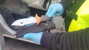 bojka gniezno fot. policja4 300x169 - Gniezno: Uczestnicy strzelaniny za kratkami
