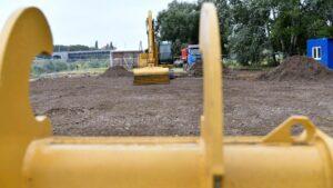 Poznań: Prace na brzegach Warty już trwają