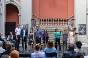 cudowne lata derwida piosenki taneczne fot. slawek wachala 2903 300x200 - Poznań: Cudowne lata Derwida. Co to był za koncert!