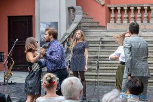 cudowne lata derwida piosenki taneczne fot. slawek wachala 2917 300x200 - Poznań: Cudowne lata Derwida. Co to był za koncert!