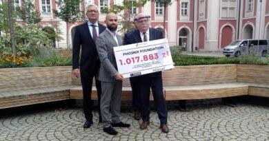 """Poznań: Miliony """"wykręcone"""" dla chorych dzieci"""