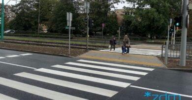 Poznań: Kolejne zmiany na skrzyżowaniu. Już od poniedziałku