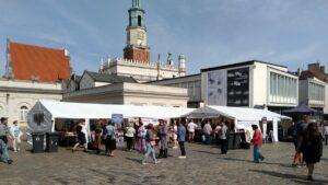 dni lwowa i kresow  300x169 - Poznań: Dni Lwowa na Starym Rynku