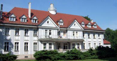 Dom Pomocy Społecznej Rogowo fot. DPS Rogowo