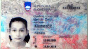 Poznań: Afganka, Turczynka i sześć fałszywych dowodów osobistych