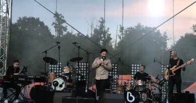 Festiwal Kierski Bibobit fot. Magda Zając
