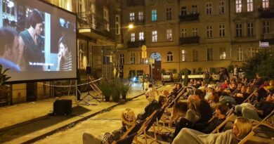 Poznań: Coś się kończy, coś się zaczyna – skwer Eki z Małeki znów zaprasza