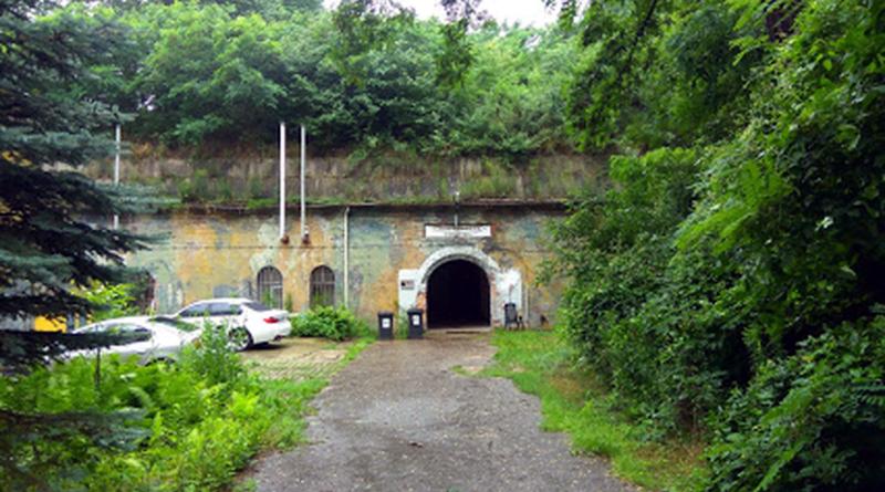 Fort VIIa fot. ZaZieleń Poznań