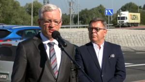 Poznań: Przebudowa Gdyńskiej już zakończona!