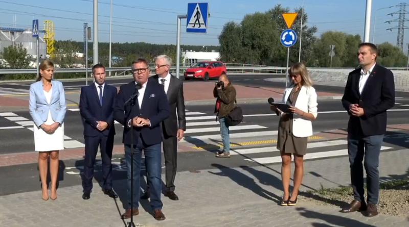 Gdyńska konferencja prasowa prt scr