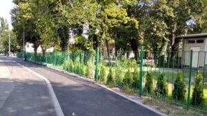 Poznań: Droga do szkoły już po remoncie