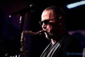 jazz forum talents feat. sylwester ostrowski joris teepe eric allen fot. magda zajac 2 300x200 - Poznań: Jazz Forum Talents z przytupem!