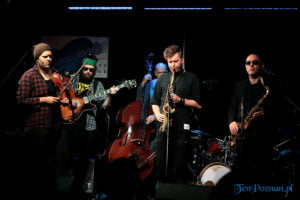 jazz forum talents feat. sylwester ostrowski joris teepe eric allen fot. magda zajac 29 300x200 - Poznań: Jazz Forum Talents z przytupem!