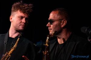 jazz forum talents feat. sylwester ostrowski joris teepe eric allen fot. slawek wachala 0494 300x200 - Poznań: Jazz Forum Talents z przytupem!