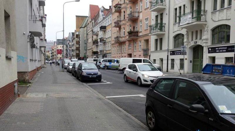 Jeżycka i Poznańska zmiany fot. ZDM