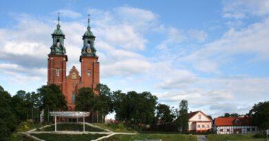 katedra gnieźnieńska fot. UM Gniezno