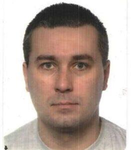 marcin sledzik 263x300 - Międzychód: Zaginął Marcin Śledzik!