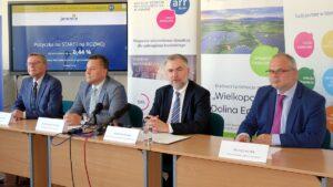 marszalekw koninie fot. umww 300x169 - Konin: Pieniądze na muzeum, park - i transformacja energetyczna wschodniej Wielkopolski