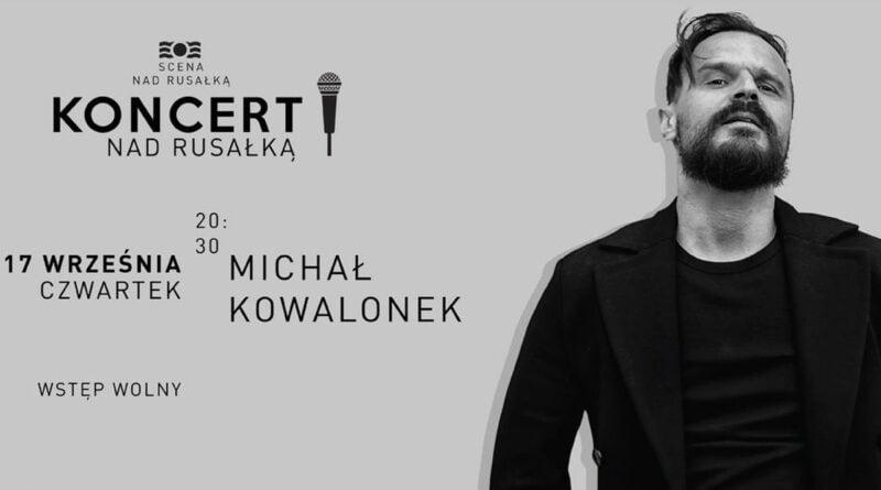 Michał Kowalonek fot. mat. pras.