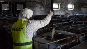Piła: Ponad 105 ton niebezpiecznych odpadów w gminie Szydłowo