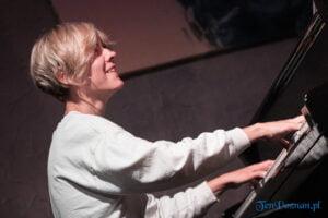 o n e quintet fot. slawek wachala 3197 300x200 - Poznań: O.N.E Quintet w Blue Note