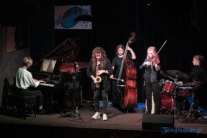 o n e quintet fot. slawek wachala 3271 300x200 - Poznań: O.N.E Quintet w Blue Note