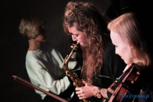 o n e quintet fot. slawek wachala 3290 300x200 - Poznań: O.N.E Quintet w Blue Note