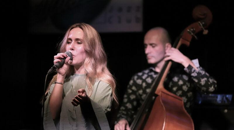 Ola Jas - Jasna Tour fot. Magda Zając