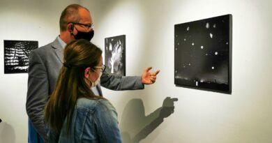 Poznań: Kosmos na fotografii, czyli perspektywy Krzysztofa Ślachciaka