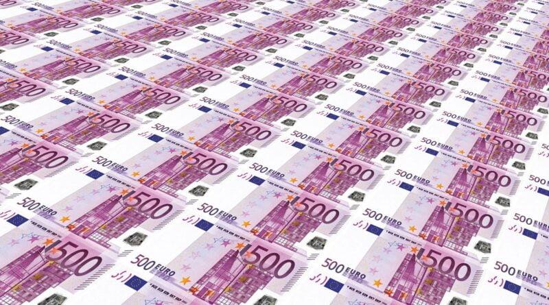 pieniądze fot. pixabay