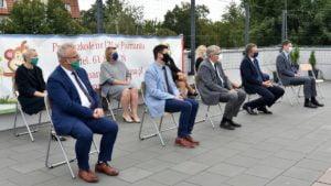 poczatek roku szkolnego fot. ump3 300x169 - Poznań: Rozpoczęcie roku szkolnego