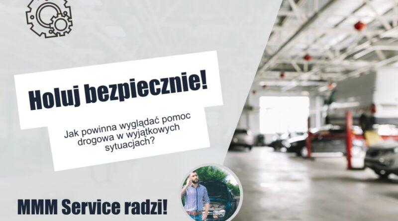 pomoc drogowa 1 fot. art. spon.