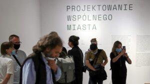 Poznań Design Festiwal fot. S. Wąchała