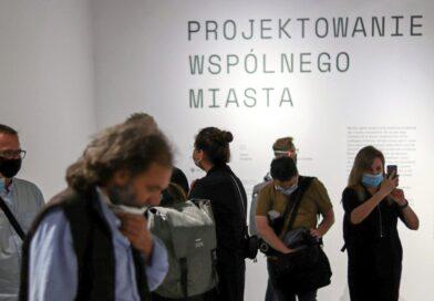 Poznań: Projektowanie społeczne, czyli ruszył Poznań Design Festiwal