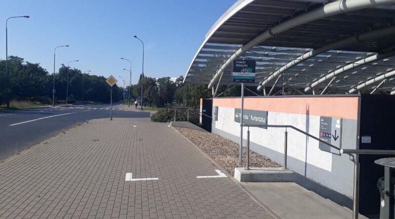 Poznański Rower Miejski fot. ZTM