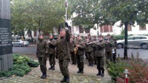 Poznań: Wielkopolanie oddali cześć bojownikom Armii Krajowej i Polskiego Państwa Podziemnego