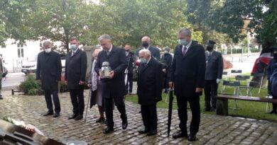 81. rocznica powstania Polskiego Państwa Podziemnego