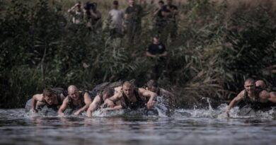"""Wielkopolska: Terytorialsi walczyli o tytuł """"Niezłomnego"""""""