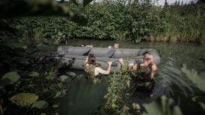 """projekt niezlomny fot. dwot5 300x169 - Wielkopolska: Terytorialsi walczyli o tytuł """"Niezłomnego"""""""