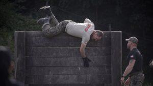 """projekt niezlomny fot. dwot7 300x169 - Wielkopolska: Terytorialsi walczyli o tytuł """"Niezłomnego"""""""