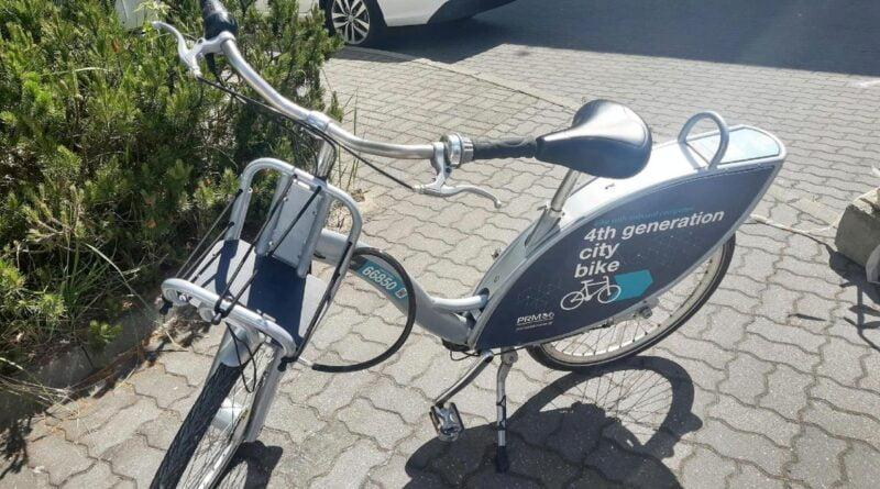 rower 4G fot. ZTM