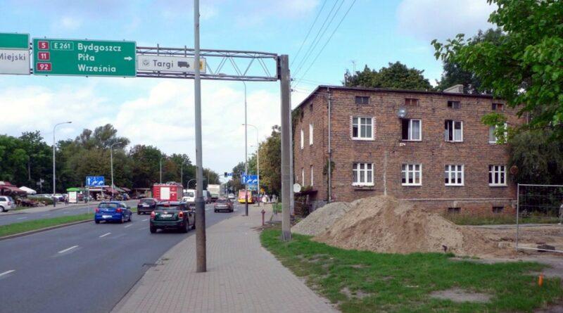 Ściegiennego - Kordeckiego fot. PIM